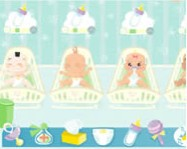 Baby boom game online
